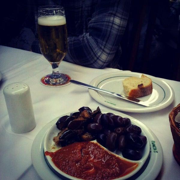 Foto tirada no(a) Restaurante Planeta's por Michael R. em 11/16/2012