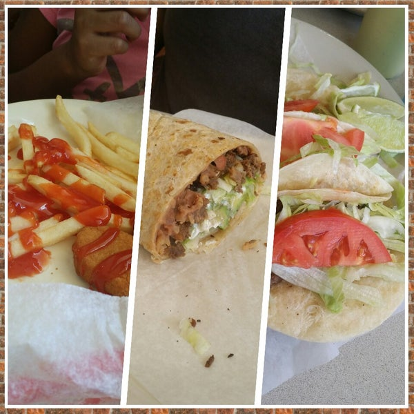 Arrandas Mexican Food Of Houston