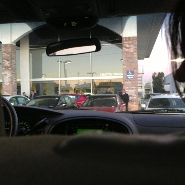 Los Angeles Chevrolet Dealer In Cerritos: Norm Reeves Hyundai Superstore