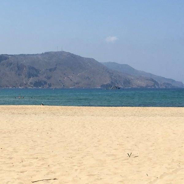 Paradise Beach: Georgioupolis Paradise Beach