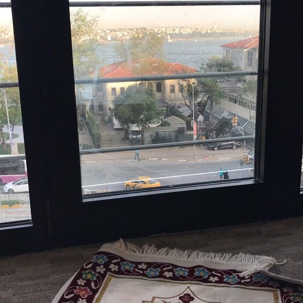 9/20/2017 tarihinde Randa A.ziyaretçi tarafından Anjer Hotel Bosphorus'de çekilen fotoğraf