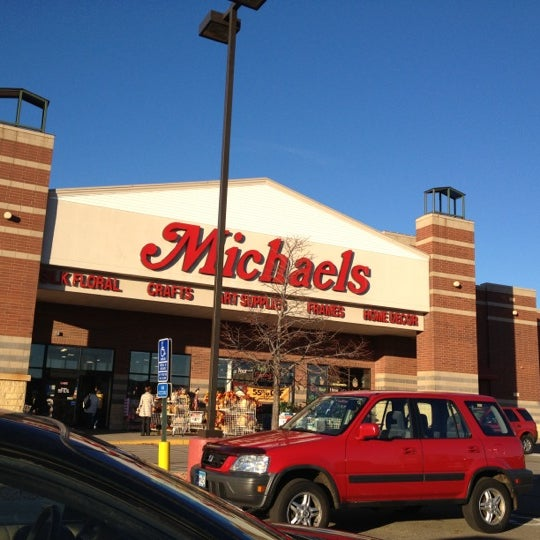 Michaels bloomington mn for Michaels crafts manchester nh