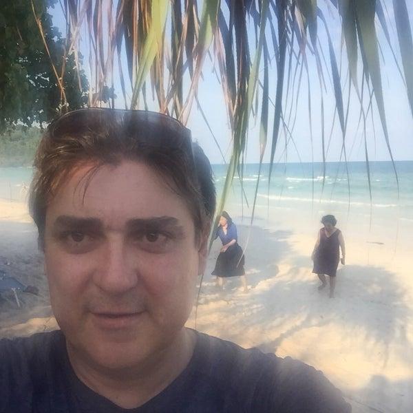 2/6/2017にKenan K.がSao Beach Clubで撮った写真