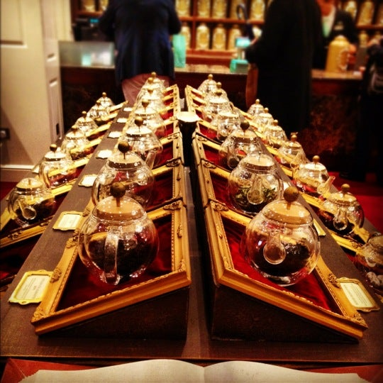 Photo taken at Fortnum & Mason by George 🔫 C. on 9/28/2012