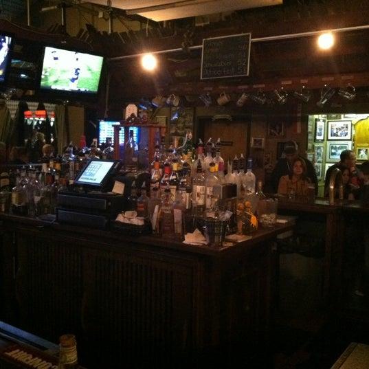 Photo taken at Black Forest Brew Haus by Glenn R. on 10/13/2012