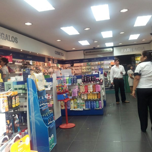 Farmacia Asismed - Pharmacy in San Roque