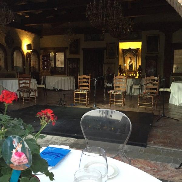 Foto tomada en Restaurante Ruta del Veleta por Antonio R. el 7/14/2016