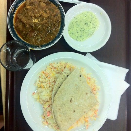Indian Restaurant Fitzrovia