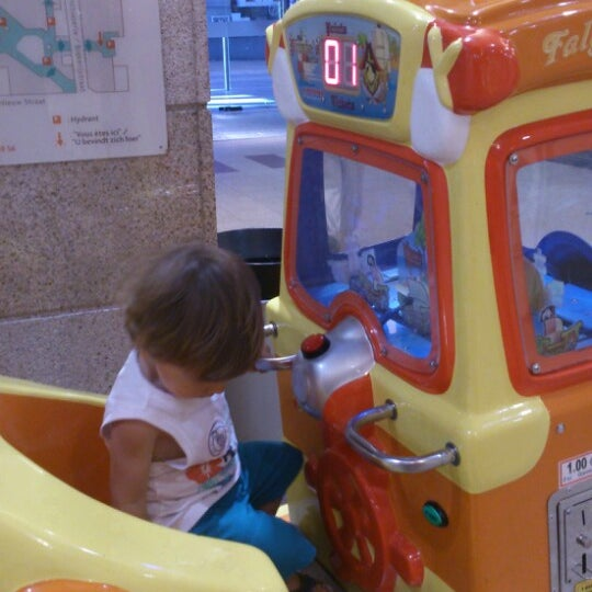 Photo taken at City 2 Shopping Mall by Grégory H. on 7/20/2013
