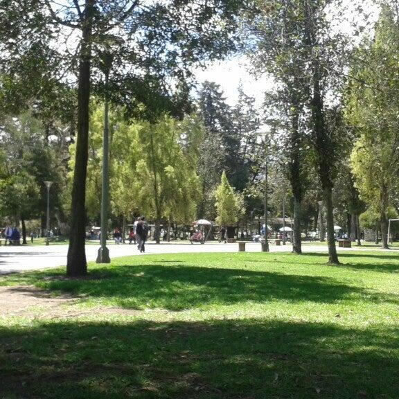 Foto tomada en Parque El Ejido por Johana D. el 11/13/2015