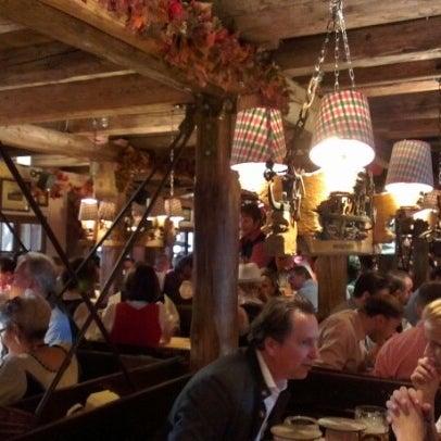 Photos at Käfer Wiesn-Schänke - Bavarian Restaurant in München