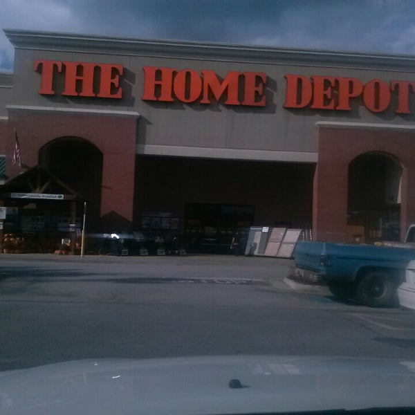 Buy a The Home Depot gift card. Send by email or mail, or print at home. % satisfaction guaranteed. Gift cards for The Home Depot, Skibo, Fayetteville, NC.