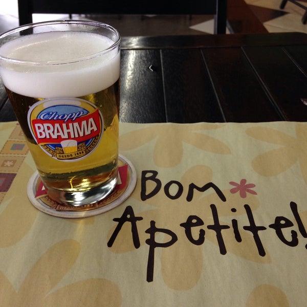 Foto tirada no(a) Brasil Burger por Igor L. em 10/4/2015