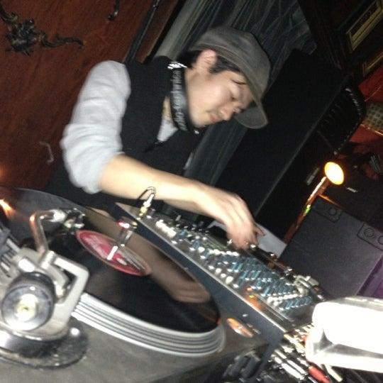 Foto tomada en INDIGO(六本木) por Junko F. el 11/6/2012