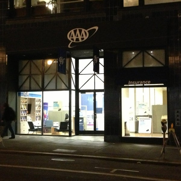 AAA San Francisco Financial District - Downtown San Francisco ...