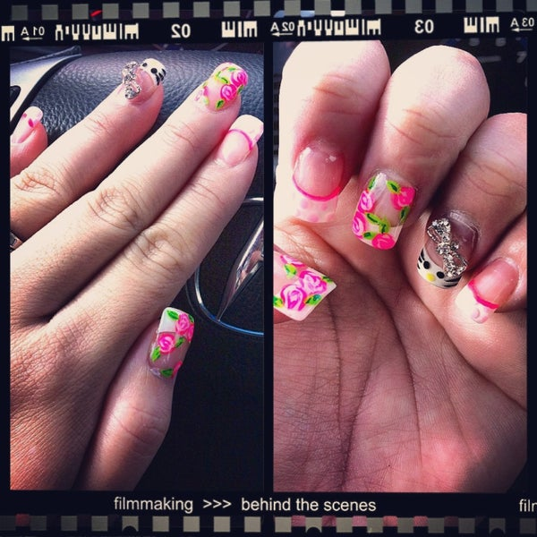 Designer Nails 2000 South Area 1 Tip From 16 Visitors