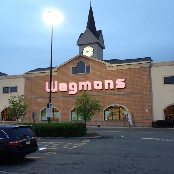 Photo taken at Wegmans by Jamison N. on 4/28/2013