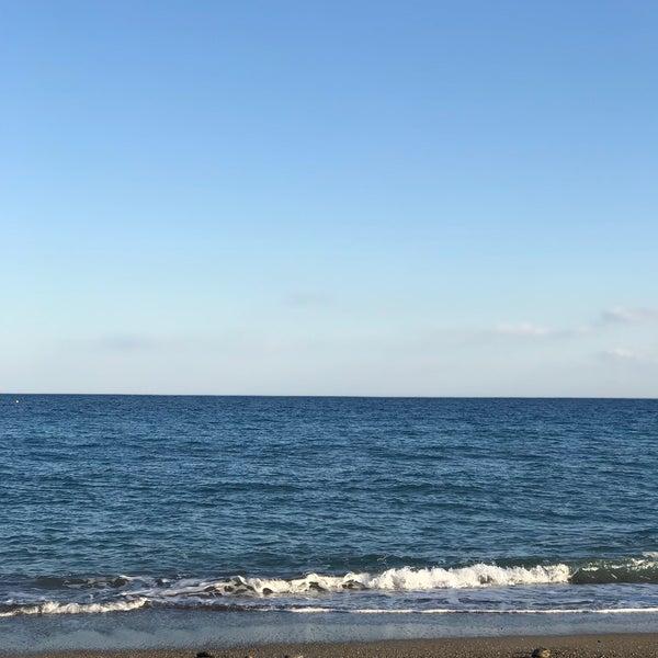 10/31/2017 tarihinde Berk Levent Ö.ziyaretçi tarafından Mirada Del Mar Resort'de çekilen fotoğraf