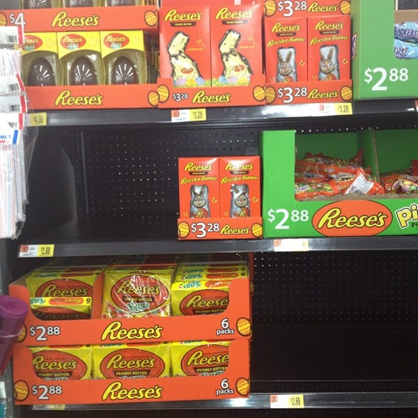 Photo taken at Walmart by Shawn S. on 2/19/2013