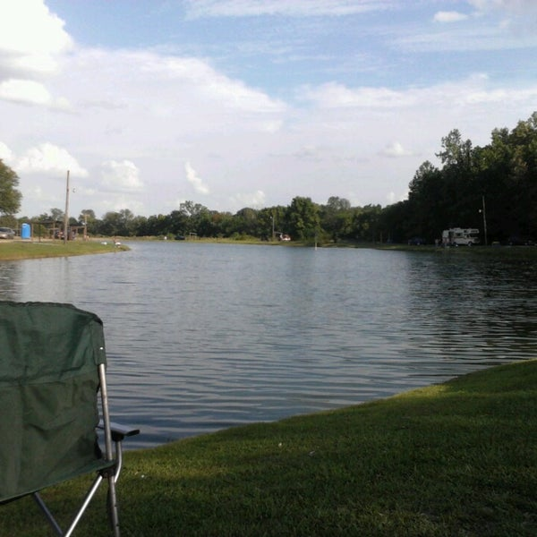 Triangle fishing lakes middletown oh for Fishing lakes in ohio