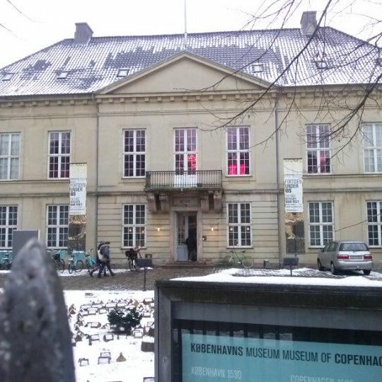 museum København gratis roslevgirls