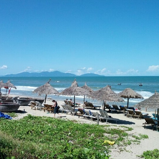 Where's Good? Holiday and vacation recommendations for Hoi An, Vietnam. What's good to see, when's good to go and how's best to get there.