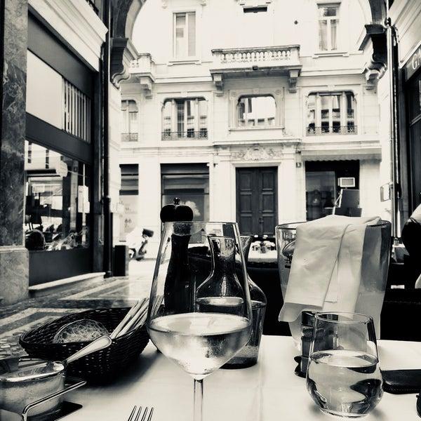 Foto scattata a Trattoria Pizzeria Galleria da Donata M. il 9/9/2018