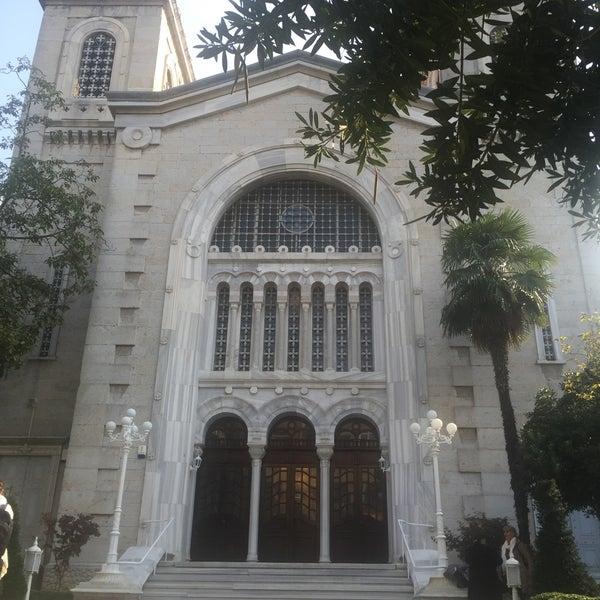 Aya Yorgi Kilisesi - Ataşehir - 2 tips from 55 visitors