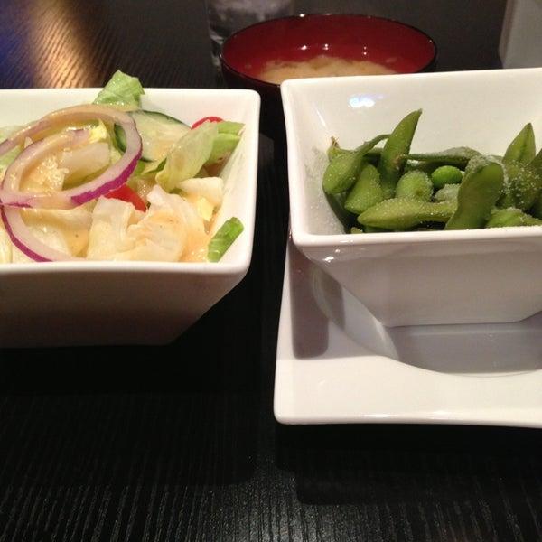 Photo prise au Sushi Delight par Gidell P. le12/21/2012
