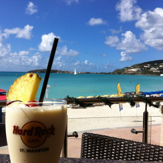 Philipsburg Netherlands Antilles: Hard Rock Cafe St. Maarten