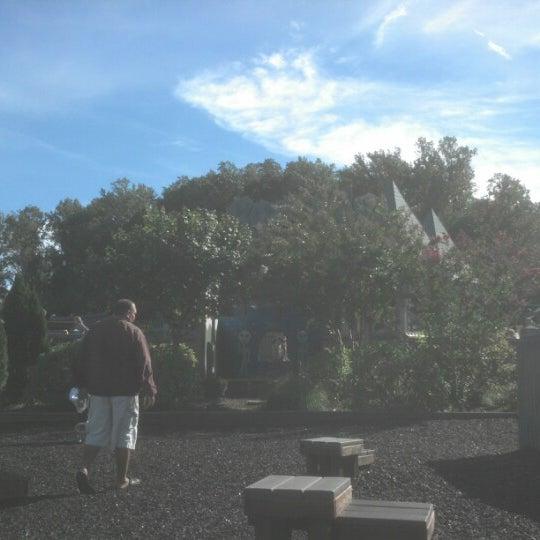 Photo taken at Annie's Playground by John W. on 9/15/2012