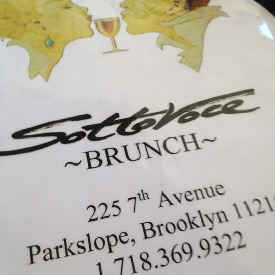 Photo taken at Sotto Voce by Liz M. on 9/23/2012