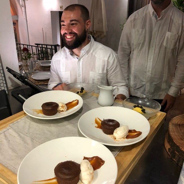 Foto tomada en Restaurante El Espejo por Pierre H. el 8/22/2018