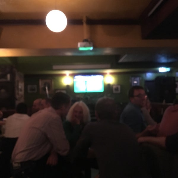 Foto tirada no(a) Fritzpatrick's Irish Pub por Thomas L. em 10/8/2016
