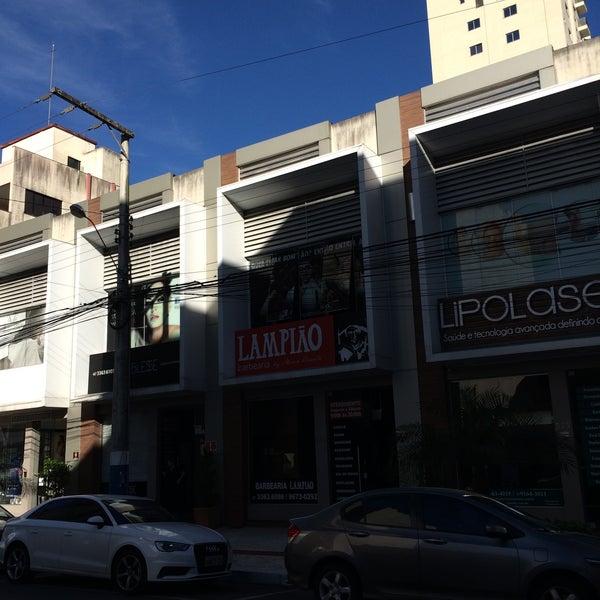 Foto tirada no(a) Barbearia Lampião por Vinícius B. em 9/8/2016