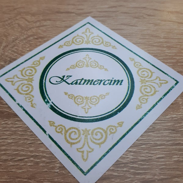 5/25/2018 tarihinde 🦉Fevzi🦉 ..ziyaretçi tarafından Katmercim'de çekilen fotoğraf