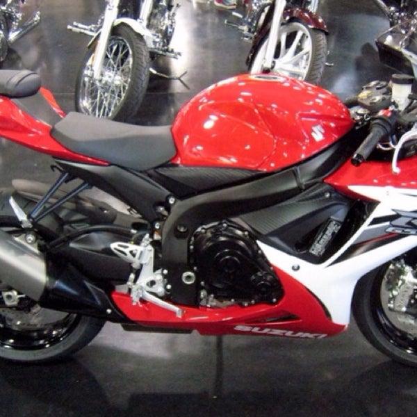 Photos at Honda Suzuki Of Warren - Motorcycle Shop in Warren