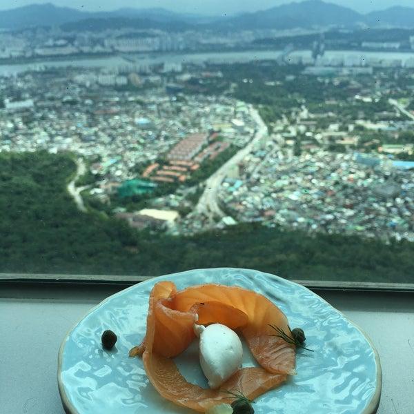 Photo taken at Namsan n Grill by JP B. on 8/30/2016