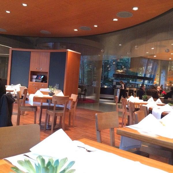 Mercedes-Benz Museum Restaurant - Restaurant in Stuttgart