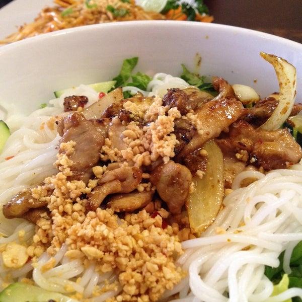 Good Thai Food In San Antonio