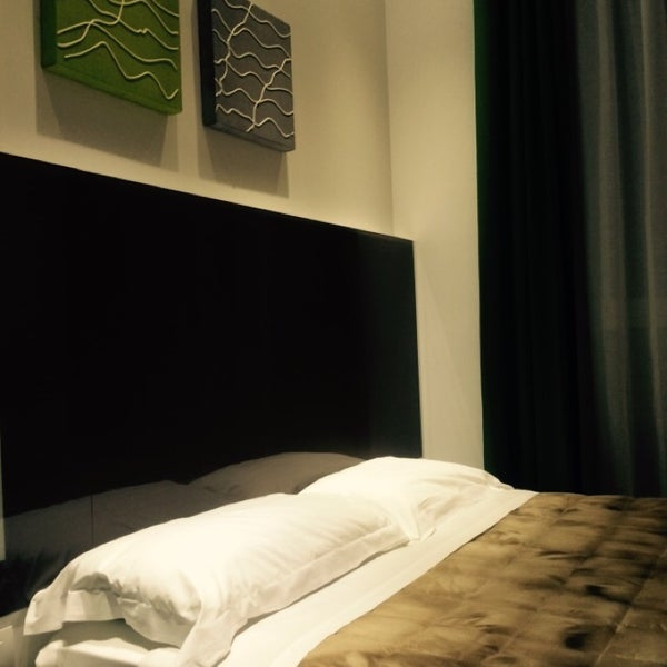 Foto scattata a Hotel Arcimboldi da Marco V. il 10/8/2014