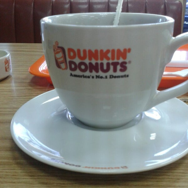 Photo taken at Dunkin Donuts by MR J. on 9/6/2013