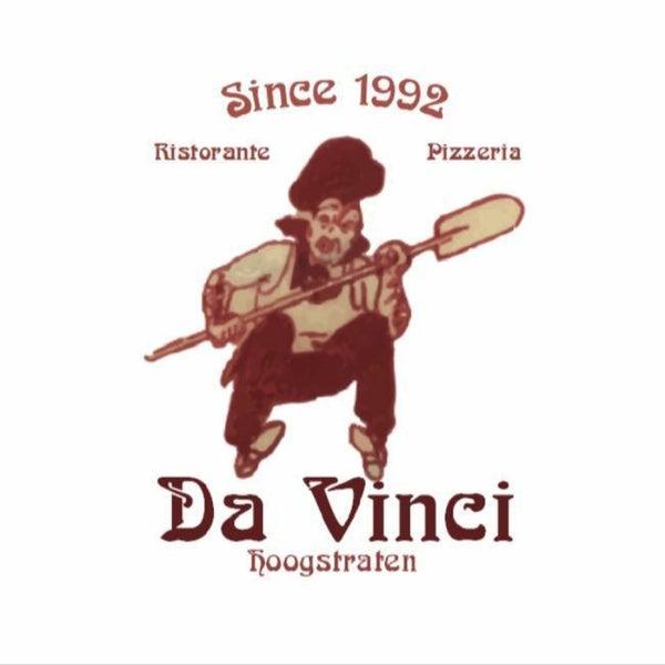 4/17/2017에 Tim P.님이 Ristorante Da Vinci에서 찍은 사진