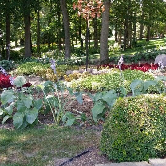Photos at Dubuque Arboretum & Botanical Gardens - Garden