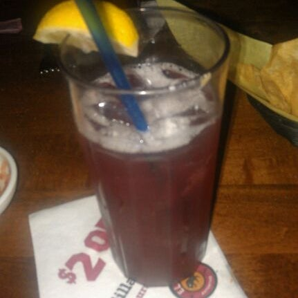 Photo taken at El Torito by Meghan D. on 2/22/2012