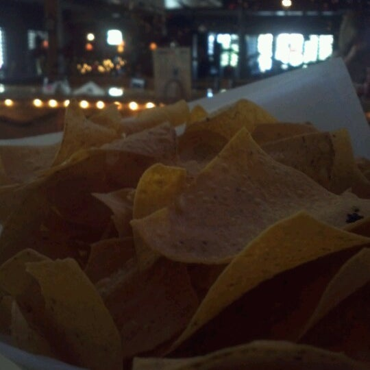Photo taken at Nando's Mexican Cafe by Ralph A. on 12/29/2012