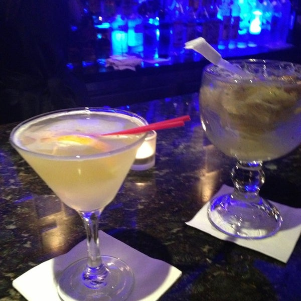 Photo taken at Plaza Lounge - Kitchen and Bar by Karla V. on 1/4/2013