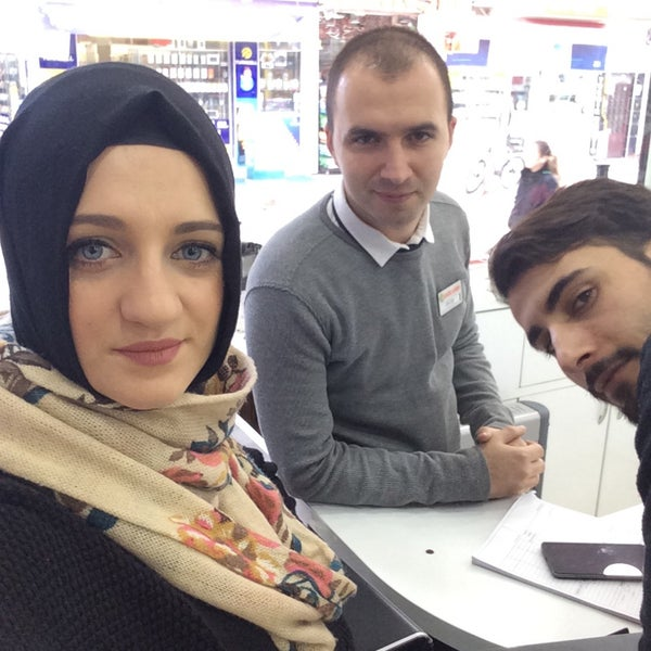 Photo taken at Aksu Çarşı by Esma Ç. on 12/8/2016
