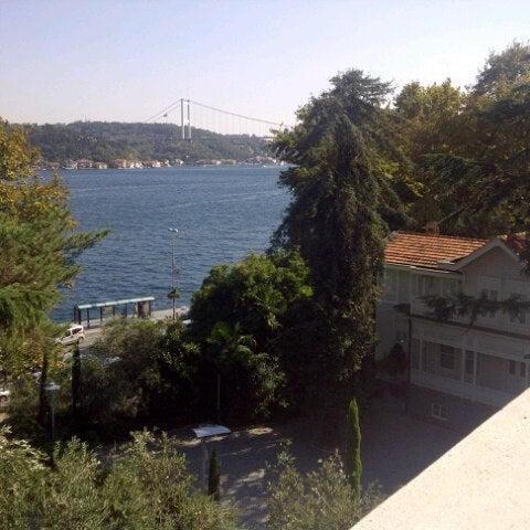 Das Foto wurde bei Sakıp Sabancı Müzesi von Cihan K. am 9/22/2012 aufgenommen