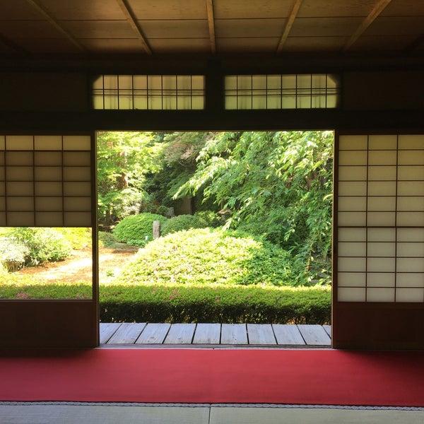 5/23/2017にSayaka N.が瑠璃山 雲龍院で撮った写真